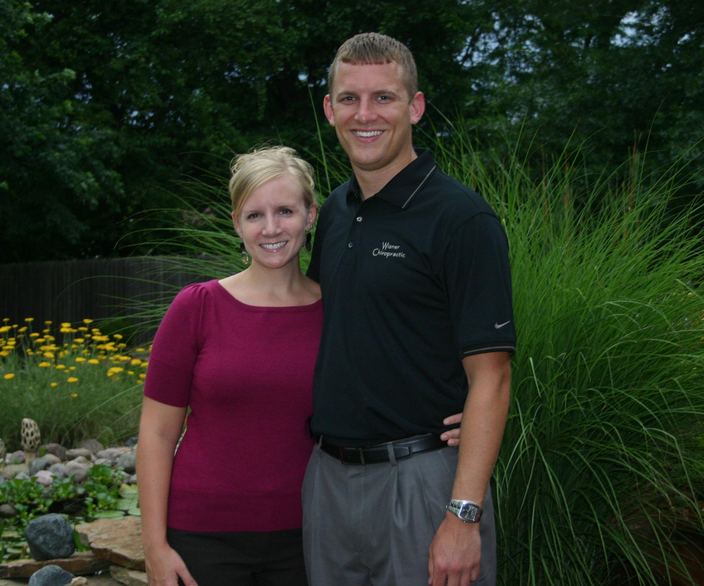 Welcome To Wisner Chiropractic Jared And Arleycrop Is Located In Overland Park KS